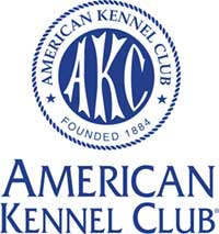 AKC founded 1884